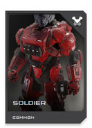 Soldier-A