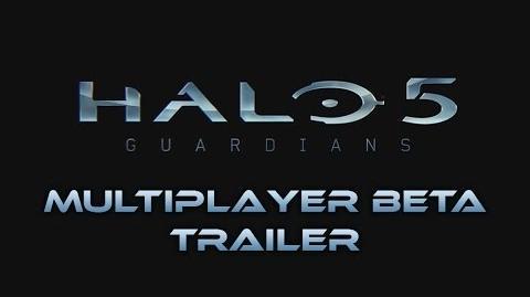 Halo 5 Guardians - Multiplayer Beta Trailer 1080p-0