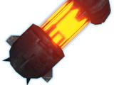 Typ-3 Antiperson Brandbombe