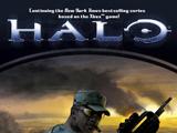 Halo: Contacto en Harvest