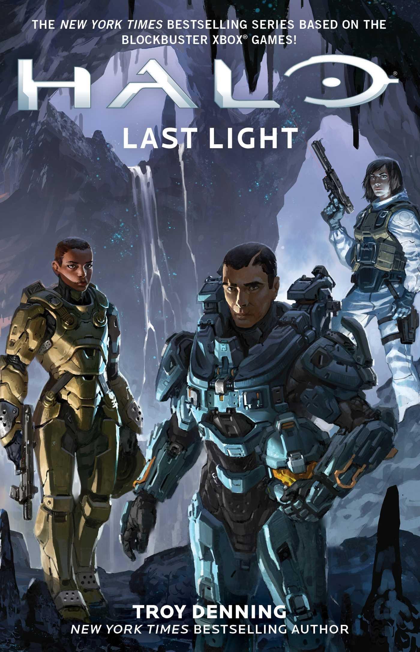 Halo: Last Light