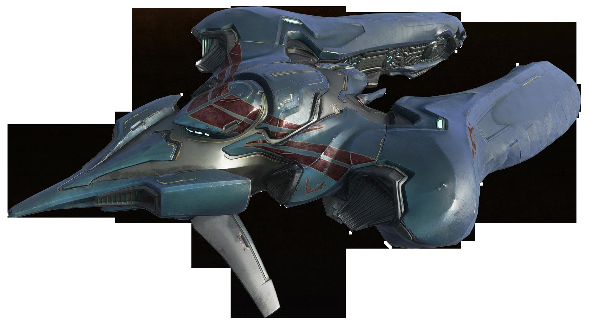 Transporte de Tropas Spirit Tipo-57