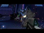 Halo- Combat Evolved (2001) - Into the Belly of the Beast -4K 60FPS-