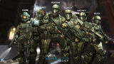 Halo 3 ODST Family s Photo by KaotiKing