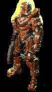 MJOLNIR Ranger