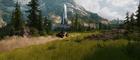 Warthog - Halo Infinite