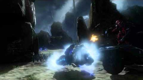 Halo 4 - Infinity, Spartan Ops and War Games
