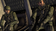 Marines Halo2