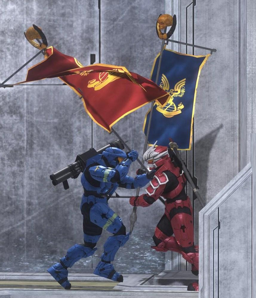 CLB Multi Bandera