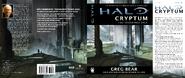Halo Cryptum Jacket