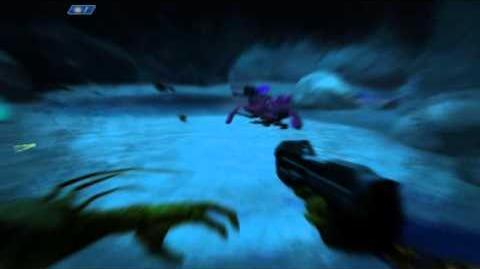 Halo Custom Edition The Flood Forgotten Exile