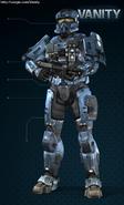 EOD V2 Armor