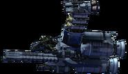 Booster Frame render HL