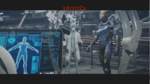 Infinity (Spartan Ops)