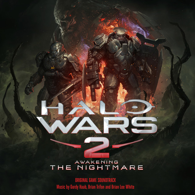 Halo Wars 2: Awakening the Nightmare Original Soundtrack