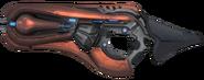 Rifle de Conmoción HR