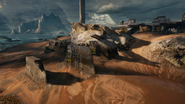 Ruinas de Remnant