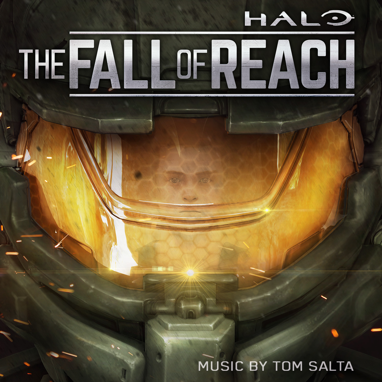 Halo: The Fall of Reach Original Soundtrack