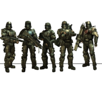 ODST´s