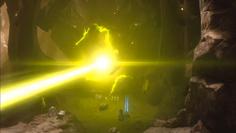 Harvester firing mining laser.png