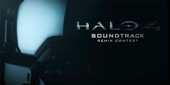 Halo 4 Remix Contest
