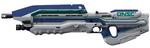 H5G Render-Skins AssaultRifle-AzureDream