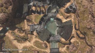 Centrale d'énergie (1)