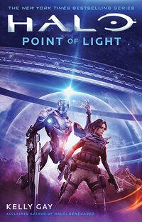 Halo Point of Light portada.jpg