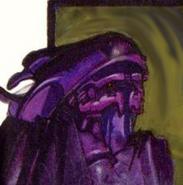 Comandante Supremo casco