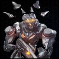 H5-g Soldado Prometeo