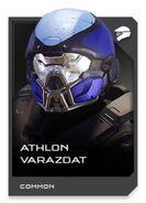 H5G REQ card Casque-Athlon Varazdat