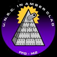 Logo de UNSC IAC