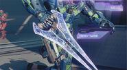 Energy Sword H4