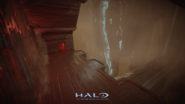 H2A - GasMine Hallway
