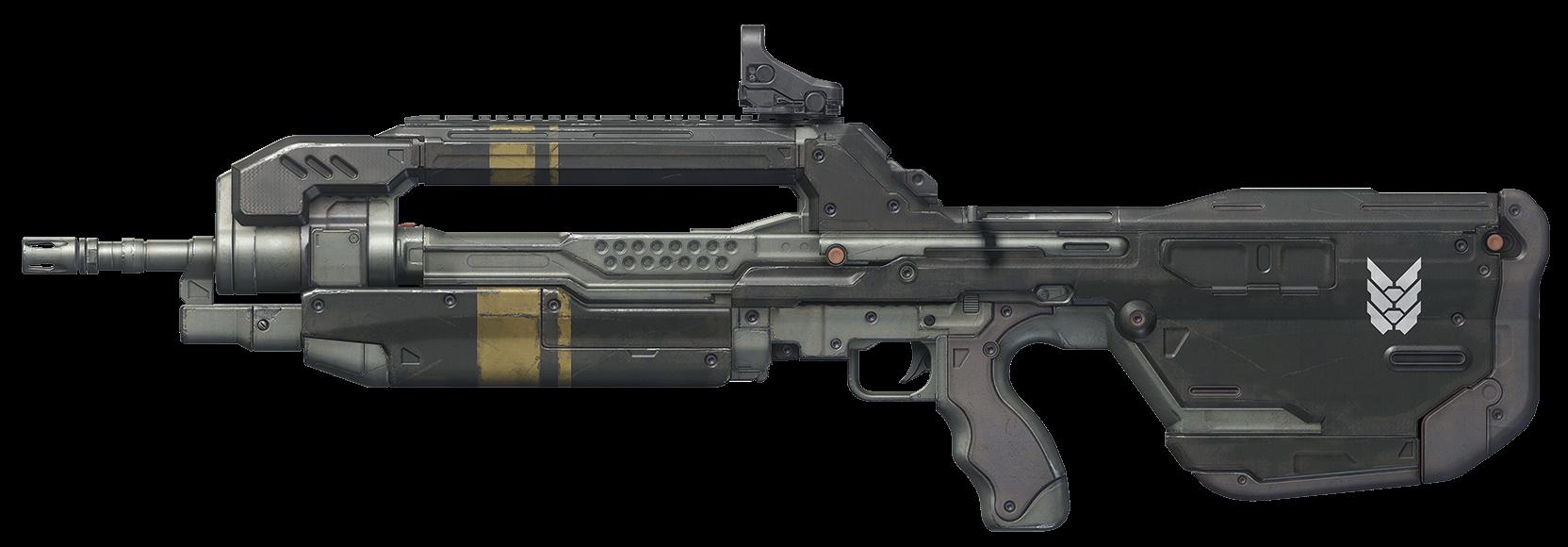 BR85N Service Rifle