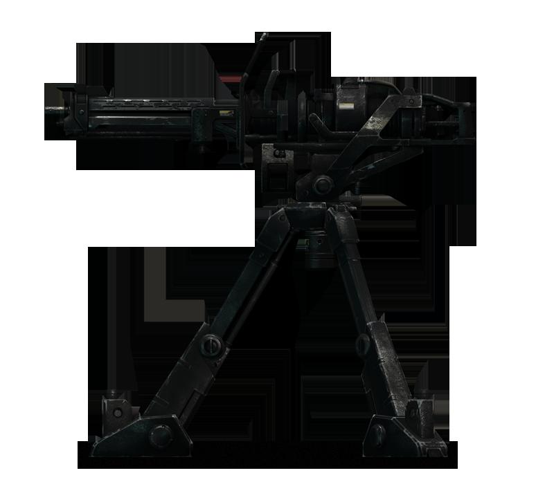 M247H Heavy Machine Gun