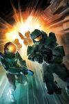 Halo Escalation 10