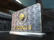Traxus 2