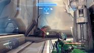 Gameplay Pistola De Plasma H4 01