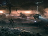 Guerra Humano-Forerunner