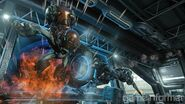 Halo 4 in game gameinformer 8