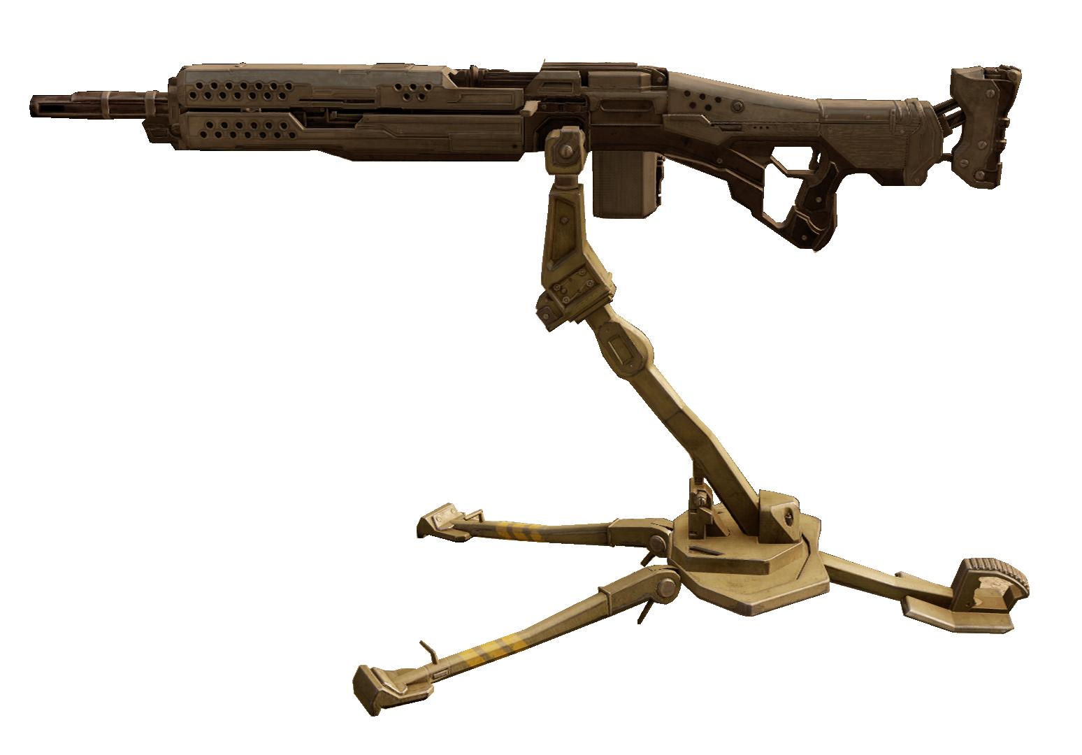 M247 General Purpose Machine Gun