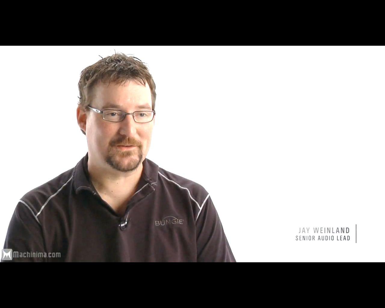 Jay Weinland