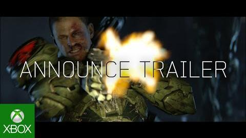 Halo Wars 2 Announce Trailer
