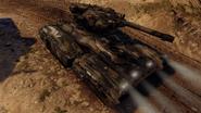 Scorpion Woodland M820 H5