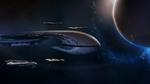 Covenant splinter fleet