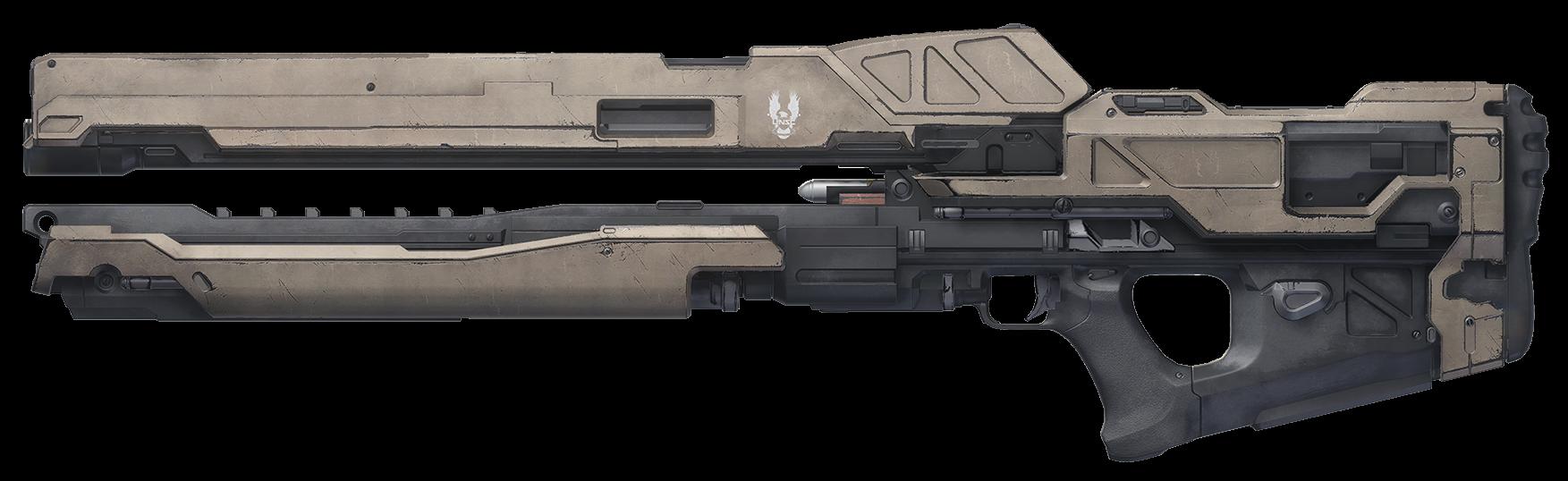 Asymmetric Recoilless Carbine-920