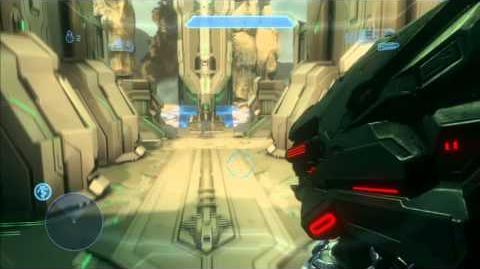 Halo 4 - easter eggs (huevos de pascua) 9 Spartan Ops