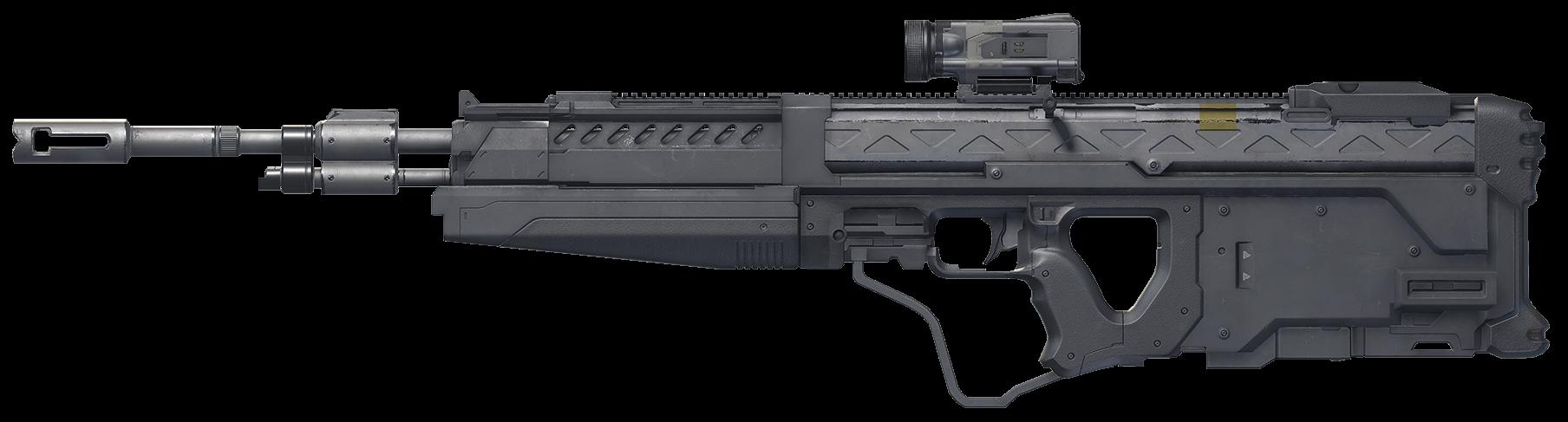 M395B Designated Marksman Rifle