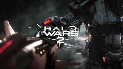 Halo Wars 2 Original Soundtrack - Non-Euclidean